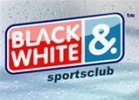 Black and White Sportsclub