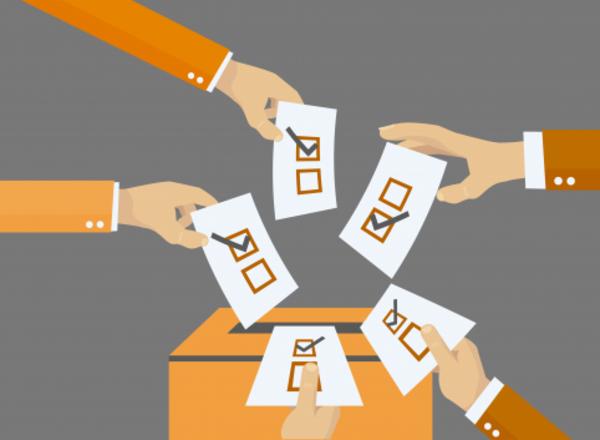 Bereik de kiezer via huis-aan-huis verspreiding
